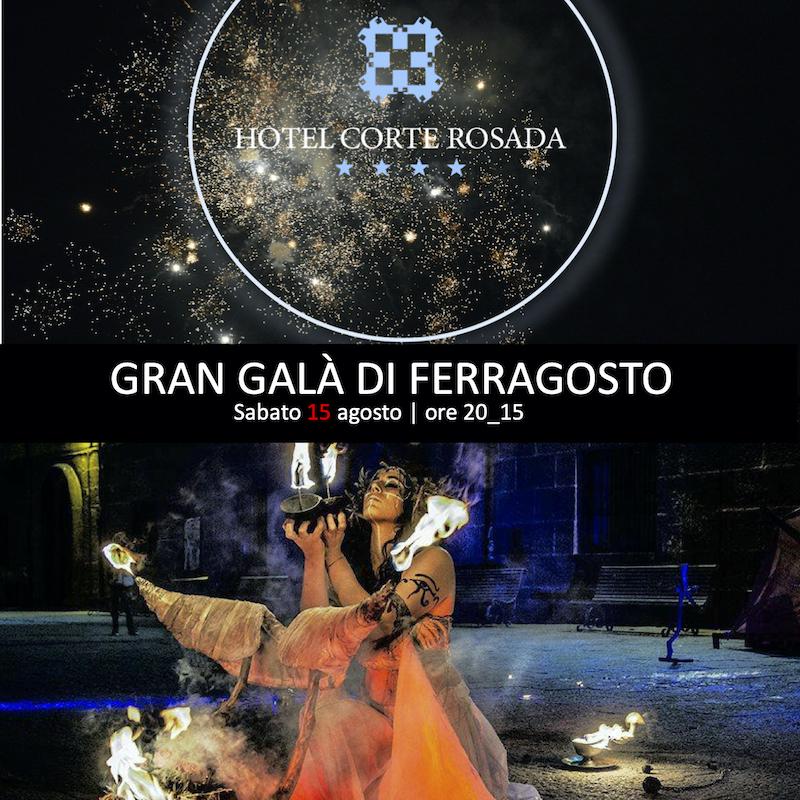 Season Opening 2020 Hotel Corte Rosada
