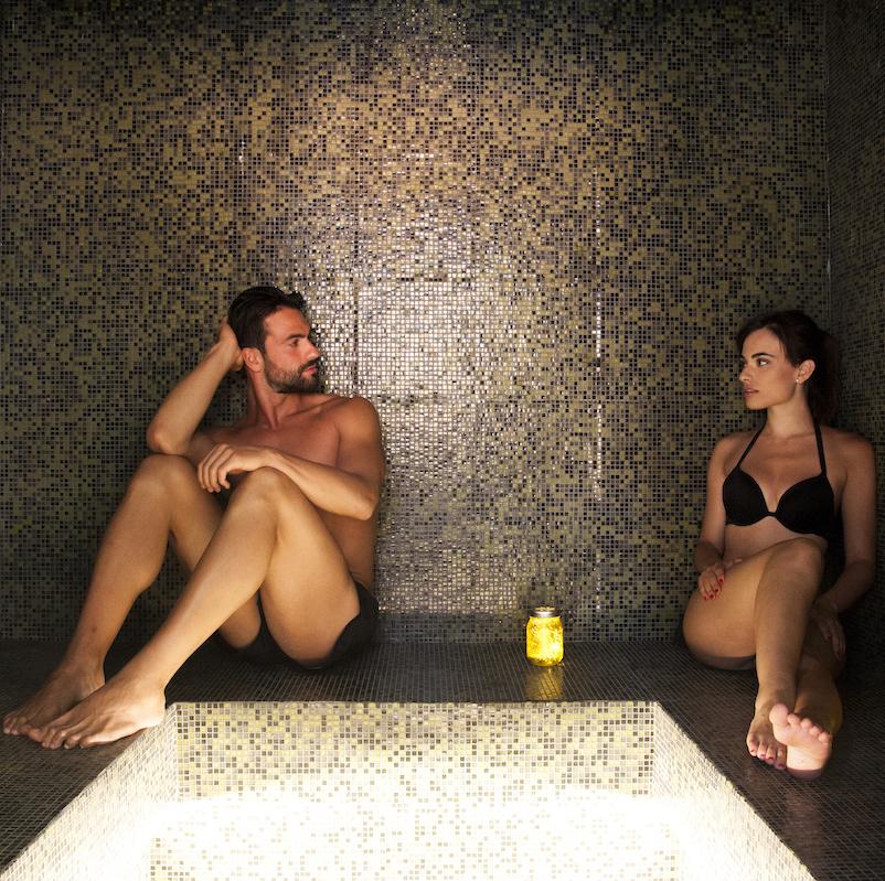 Wellness and Relax Hotel Corte Rosada