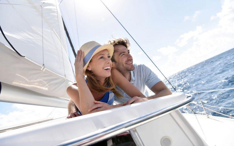 Sailing Experience Hotel Corte Rosada